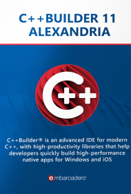 C++Builder 10.3 Rio Architect inkl. 12 Monate Update Subscription, Best.Nr. CGO905, € 7.460,11
