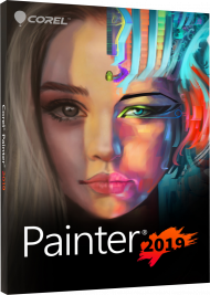 Corel Painter 2019 - Upgrade (Download), Best.Nr. COO369, € 159,00
