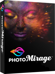 PhotoMirage (Download), Best.Nr. COO373, € 48,70