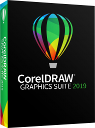 CorelDRAW Graphics Suite 2019 Edu WIN - inkl. MindManager 15, Best.Nr. COO397, € 64,95