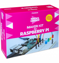 Maker Kit für RASPBERRY PI, Best.Nr. FR-67063, € 49,95