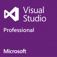 Microsoft Visual Studio Professional 2019 Open-NL Lizenz, Best.Nr. MSL3133, € 589,00