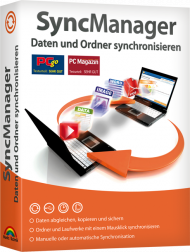SyncManager, Best.Nr. MT-80521, € 24,95