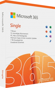 Microsoft Office 365 Personal - Key Card, Best.Nr. SO-3159, € 62,40