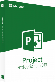 Microsoft Project 2019 Professional - Key Card, Best.Nr. SO-3178, € 1.287,60