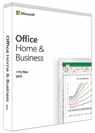 MS Office Home and Business 2019 für Windows/Mac, ESD, Best.Nr. SOO3176, € 258,70