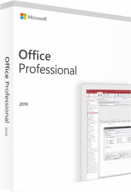 MS Office Professional 2019 (Download), Best.Nr. SOO3182, € 477,00