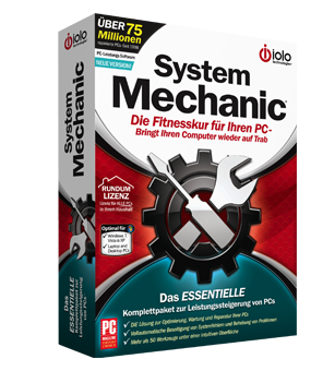 NEU: System Mechanic 11